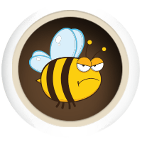 Sad Bee reviewer image